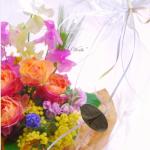 アレンジメント(生花)3